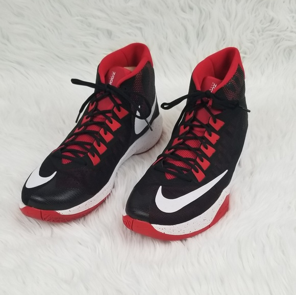 8fd2fd5a1780 Nike Zoom Devosion Basketball Shoes Size 15. M 5b957b5b4ab63355628bc8a5